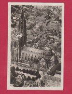 STRASBOURG  //  Cathédrale - Strasbourg