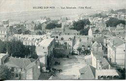N°38113 -cpa Villers Sur Mer -vue Générale- - Villers Sur Mer