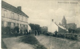 Nieuwmunster - Dorpstraat ( Verso Zien ) - Zuienkerke