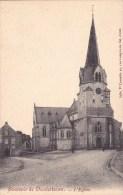 Souvenir De Denderleeuw.  -  (MO 744B)  L´ Eglise;  Prachtige Kaart, Uit De Reeks Cornelis - Denderleeuw