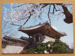 Kyomch Ummun Gate  / Korea South - Korea (Süd)