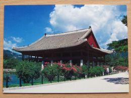 Kyongbok Palace  / Korea South - Korea (Süd)
