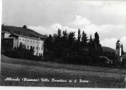 EMILIA ROMAGNA-PIACENZA-ALBAROLA VILLA BARATTIERI DI S.PIETRO