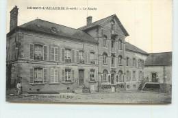 BOISSY L´AILLERIE  -  Le Moulin. - Boissy-l'Aillerie