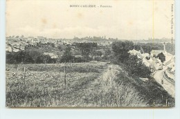 BOISSY L´AILLERIE  -  Panorama. - Boissy-l'Aillerie