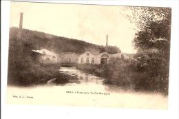 BRAY (et LU). - Usine De La Vieille Montagne. - France