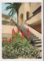 BOGLIASCO HOTEL CASABLANCA CARTOLINA FORMATO GRANDE NON VIAGGIATA - Italy