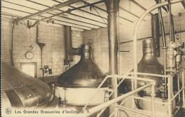 LES GRANDES BRASSERIES D´IXELLES - SALLE DE BRASSAGE - Industrie