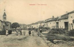 Gondrecourt (54) Interieur Du Village - France
