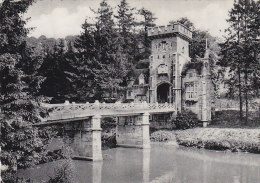 Belgique - Pepinster - Entrée Château Des Mazures - Pepinster