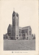 Belgique - Quaregnon - Eglise - Editeur Plumat - Quaregnon