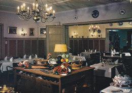 Belgique - As - Intérieur Salle Restaurant Mardaga - As