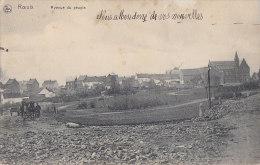 Belgique - Le Roeulx - Avenue Du Peuple / Cachet - Soignies