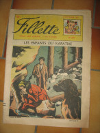 FILLETTE 20 SEPTEMBRE 1951 N°270 - 1950 à Nos Jours