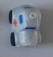 Kinder - Caméra Ambulance - Dessins Animés