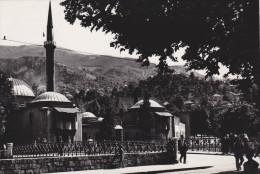 EUROPE,bosnie Herzegovine,SARAJEVO,CAPA JEBO,balkans,careva Dzamija,rue,rare - Bosnie-Herzegovine