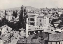 EUROPE,bosnie Herzegovine,SARAJEVO,CAPA JEBO,balkans,PANORAMA,rue ,rare - Bosnie-Herzegovine