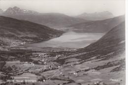 EUROPE,Norvège,NORGE ,vue Aérienne GRATANGEN,comté De TROMS,ARSTEIN,photo ENERETT MITTET,rare - Norvège