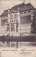 Tienen - La Salle St. Georges - Tienen
