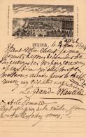 NICE - 1894 = HÔTEL D'ANGLETERRE - Altri