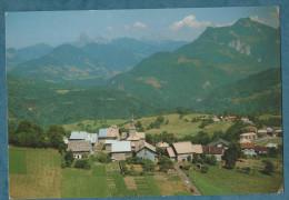 2 SCANS - 74 - REYVROZ  - Non écrite - Altitude  776 Mètres- 10.5x15 - CELLARD - Otros Municipios