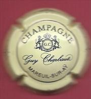CHARBAUT N°5 - Champagne