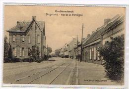 grobbendonck - bergstraat