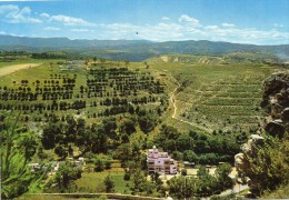 CPSM -  GHAZAOUET  ( Nemours  -  Algérie )   Colonie De Vacance  -  Holidays  Centre - Algérie