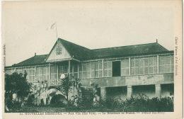 10 Nouvelles Hebrides Port Vila Iles Vaté La Residence De France - Vanuatu
