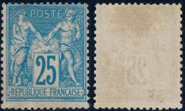 Sage N°79 NSG - 1876-1898 Sage (Tipo II)