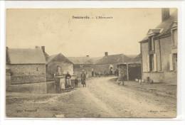 Dessainville  L'Abreuvoir - Other Municipalities