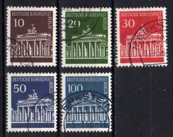 Berlin 286-290 O - [5] Berlin
