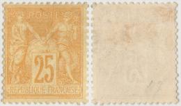 Sage N° 92 NSG - 1876-1898 Sage (Type II)