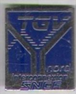 TGV Nord Interconnexion SNCF - TGV
