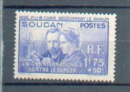 SOU 151 - YT 99 ** - Soudan (1894-1902)