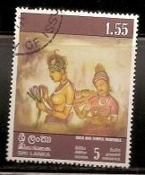 SRI LANKA OBLITERE - Sri Lanka (Ceylon) (1948-...)