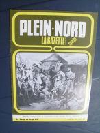 Plein Nord 83 1982 VAUDRICOURT DOUVRIN SAINT MARTIN LEZ BOULOGNE HAUBOURDIN GUINES ARDRES BERCK HONDSCHOOTE VIEUX MESNIL - Picardie - Nord-Pas-de-Calais