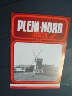Plein Nord 92 1983 DUNKERQUE SAINT OMER AMAND LES EAUX ROUBAIX CALAIS Lumeçon MONS TERNAS MONCHEAUX NUNCQ FRAMECOURT - Picardie - Nord-Pas-de-Calais