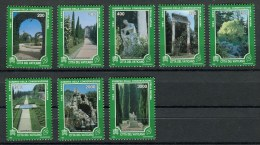 Vatican 1995 - N° 1007 à 1014 - Neufs** - Vaticano