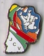 JCV. Les Judokas - Judo