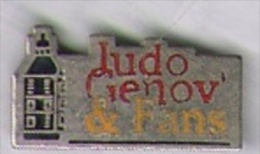 Judo Genov' & Fans - Judo