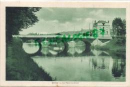 19 - BRIVE - LE PONT CARDINAL   1933 - Brive La Gaillarde
