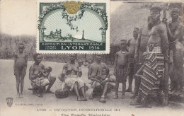 Expo Internationale De Lyon 1914 : - Lyon 7