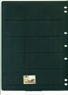 AUSTRALIA 50 BATAILLES DE LA 2 GUERRE MONDIALE - EL ALAMEIN 1 VAL SURCHARGE SPECIMEN NEUF - Seconda Guerra Mondiale