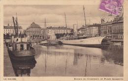 Bâteaux - Remorqueur Honfleur Port Du Havre - Remorqueurs