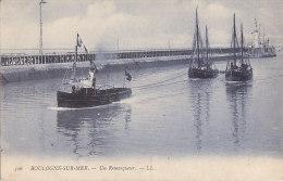 Bâteaux - Remorqueur Bâteaux De Pêche - Remorqueurs