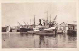 Bâteaux - Remorqueur Iroise - Sauvetage En Mer - Remorqueurs