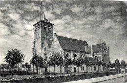 Blankenberge - Eglise St Antoine - Blankenberge