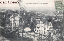VILLENNES-SUR-SEINE PANORAMA VILLA MANOIR 78 - Villennes-sur-Seine