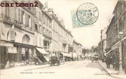 VERSAILLES RUE SAINT-PIERRE 78 - Versailles
